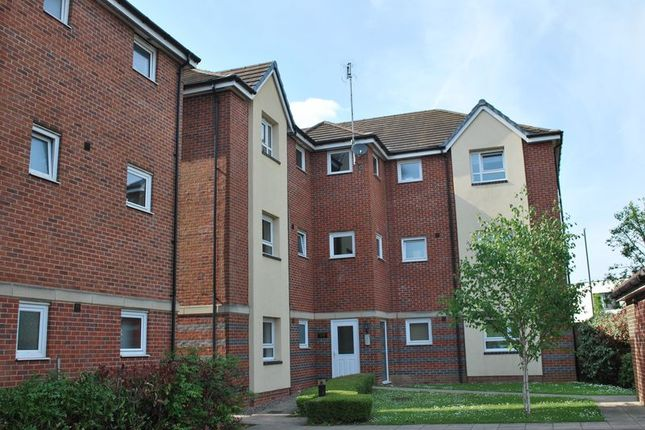 Rear Of Property of Philmont Court, Bannerbrook Park, Coventry CV4
