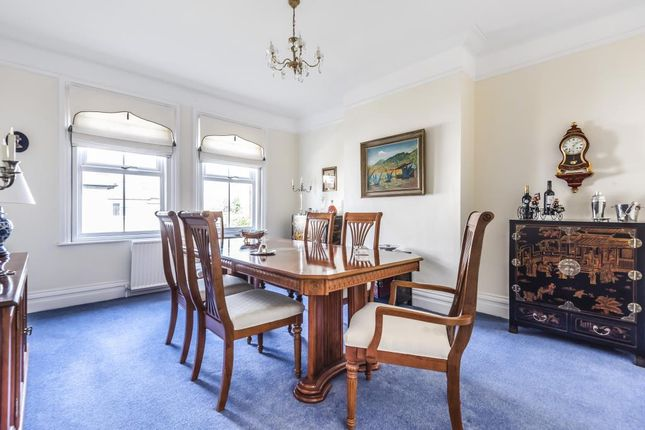 Dining Room of London Road, Camberley GU15