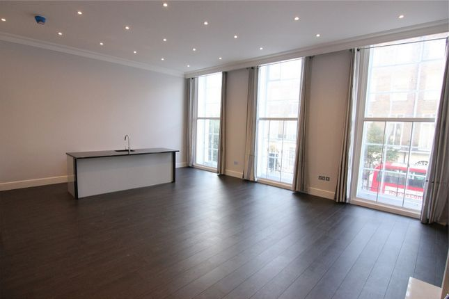 Thumbnail Flat for sale in 84 Gloucester Place London, London