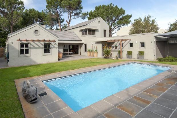 Thumbnail Property for sale in 22 Fynbos Street, Hermanus Heights, Hermanus, Western Cape, 7200