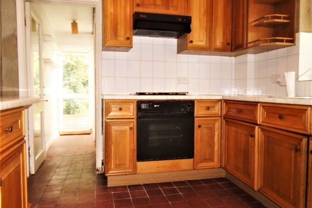 Terraced house for sale in Stanley Road, Bounds Green