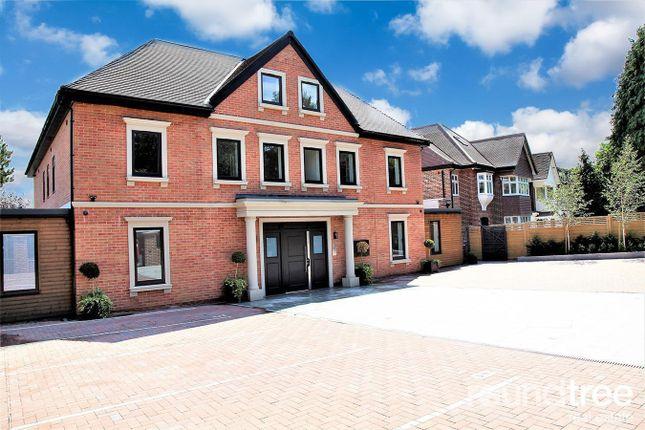 Thumbnail Flat for sale in Miramar Lodge, Tenterden Grove, Hendon
