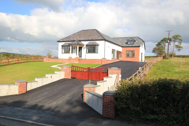 Thumbnail Detached house for sale in Capel Dewi, Carmarthen, Carmarthenshire