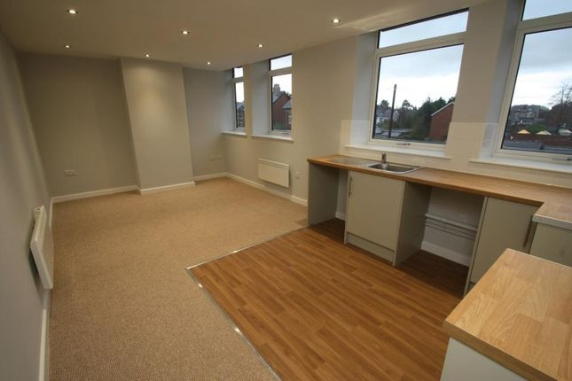 Thumbnail Flat to rent in Tranquility House, Crossgates, Leeds