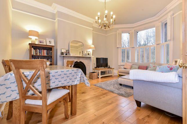Thumbnail Flat to rent in Montacute Gardens, Tunbridge Wells