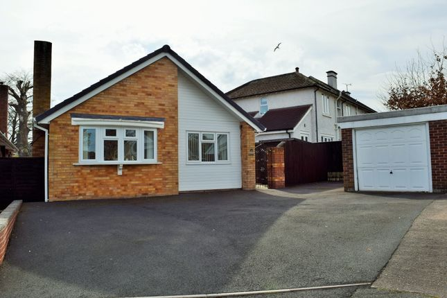 Thumbnail Property for sale in Three Elms Road, Hereford, Hereford, Herefordshire