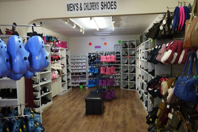 Retail premises for sale in Clothing & Accessories YO25, East Yorkshire