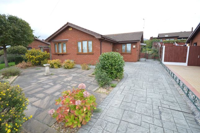 Thumbnail Detached bungalow for sale in Donalds Way, Liverpool, Merseyside