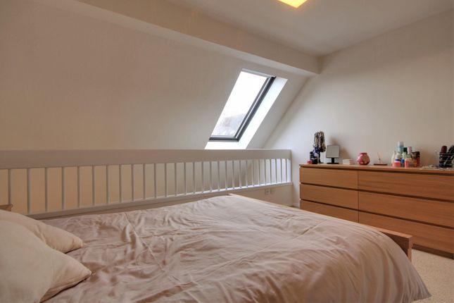 Bedroom of Rowe Court, Grovelands Road, Reading RG30