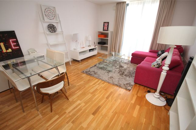 Thumbnail Flat to rent in Piccadilly Place, Manchester, Greater Manchester