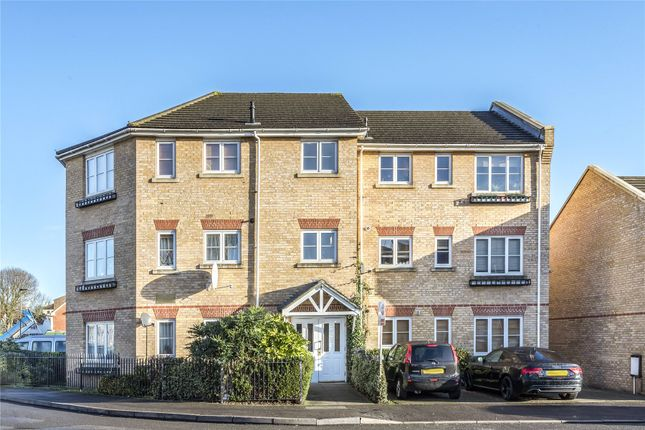 Thumbnail Flat for sale in Chestnut Grove, London