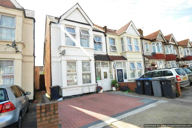 Thumbnail Maisonette for sale in Swinderby Road, Wembley, Greater London