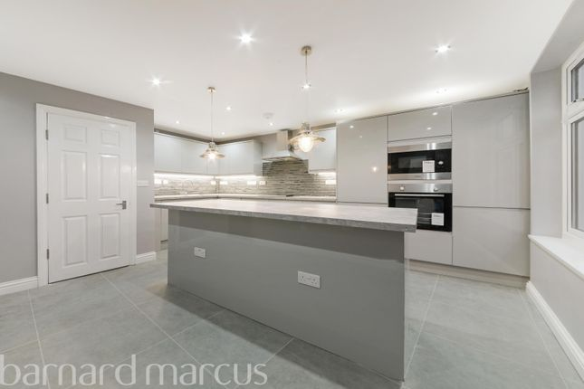 Kitchen of Carshalton Road, Sutton SM1