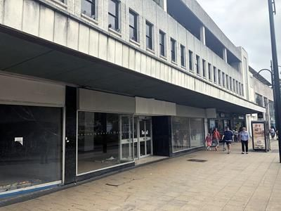 Thumbnail Retail premises to let in Haslett Avenue, Crawley