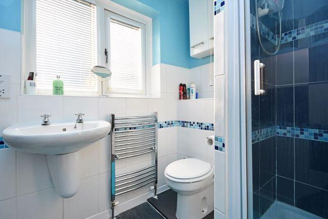 Shower Room of Wooldale Drive, Owlthorpe, Sheffield S20