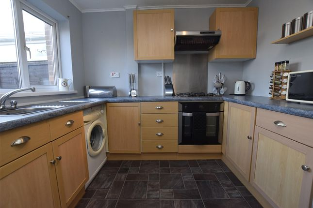 Thumbnail Terraced house to rent in Longford, Yate, Bristol