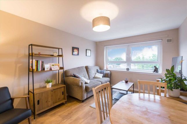 Thumbnail Flat for sale in Maclean Square, Kinning Park, Glasgow
