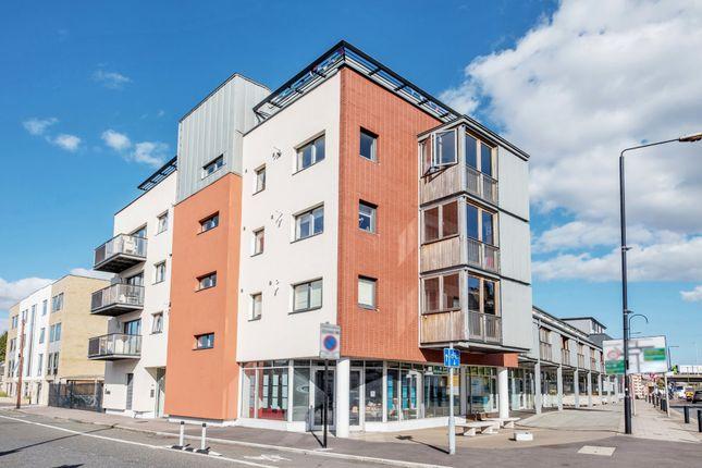 Thumbnail Flat for sale in Denham Street, London