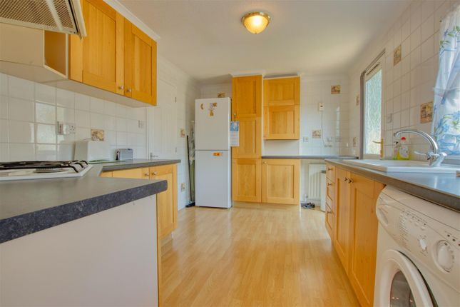 Kitchen of Elstree Park, Barnet Lane, Borehamwood WD6