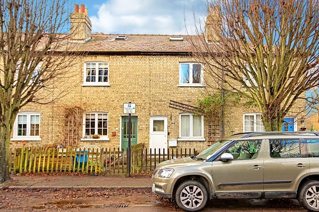 3 bed terraced house for sale in Oldhall Street, Hertford