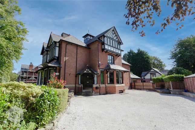 Thumbnail Semi-detached house for sale in St Helens Road, Leigh