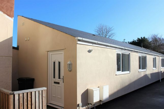 Thumbnail Semi-detached bungalow to rent in Magdalene Court, Magdalene Street, Taunton