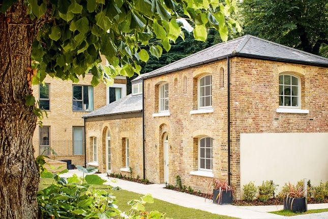 """Thumbnail Mews house for sale in """"The Mews Ground Floor"""" at Bow Road, London"""