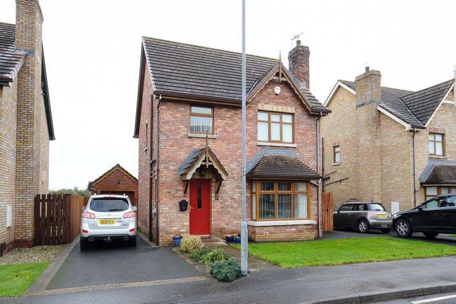 Thumbnail Detached house for sale in Stonebridge Avenue, Conlig, Newtownards