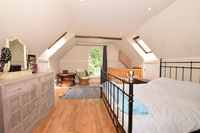 Annex Bedroom 1 of Alverstone Road, Queen Bower, Isle Of Wight PO36