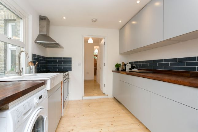 Thumbnail Terraced house for sale in Holbrook Road, London