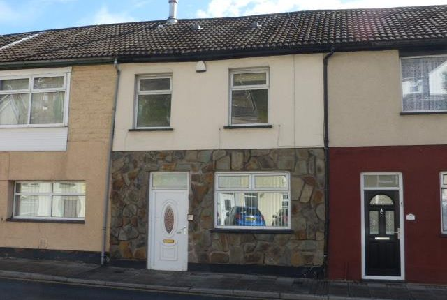 Thumbnail Property to rent in Ynyshir Road, Ynyshir, Porth