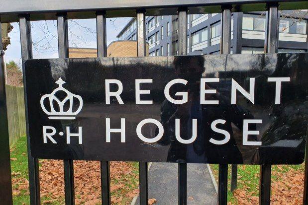 Regent House, Basildon SS14