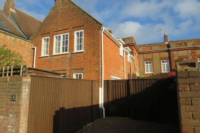 Thumbnail Property for sale in Carmelite Place, Woodbridge