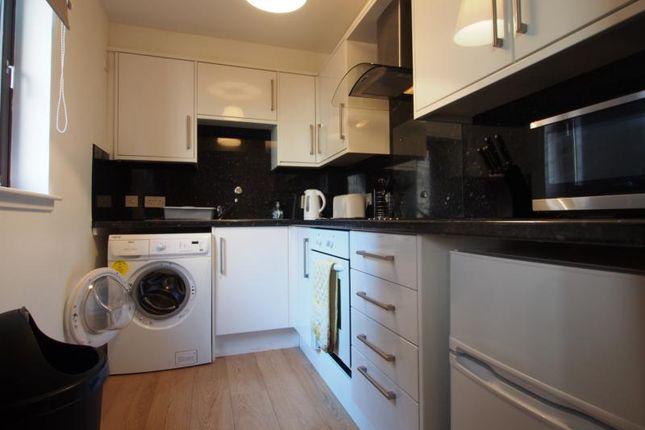 Kitchen of Cherrybank Gardens, Union Glen AB11