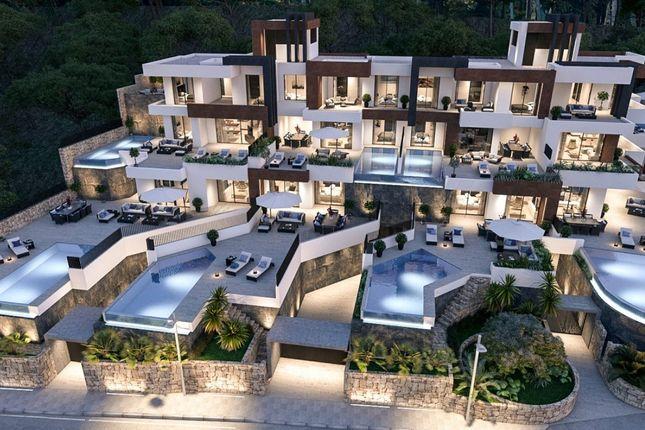 Thumbnail Apartment for sale in Cala De Benidorm, Benidorm, Spain