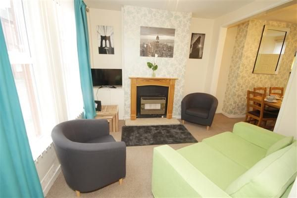 Thumbnail Property to rent in Maskell Road, Old Swan, Liverpool