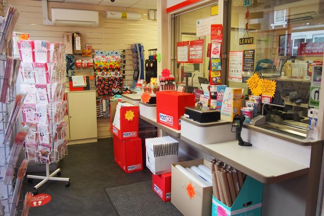 Thumbnail Retail premises for sale in Post Offices WF10, West Yorkshire