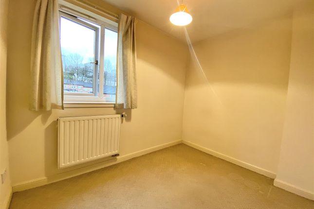 Single Bedroom of Fersit Court, Glasgow G43
