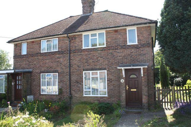 Thumbnail Semi-detached house to rent in Oakhurst, Haywards Heath
