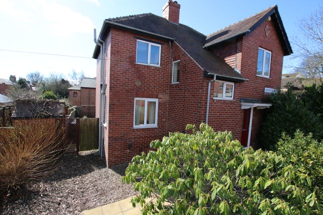 Thumbnail Detached house for sale in Kensington Road, Barnsley