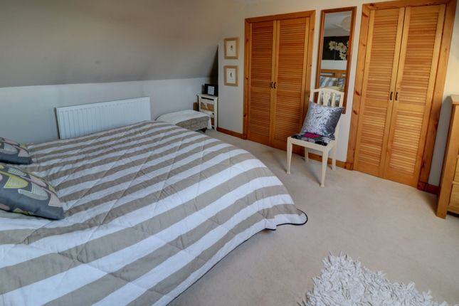 Master Bedroom of Market Square, Inverbervie, Montrose DD10