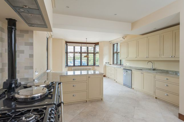Thumbnail Detached house to rent in Hall Lane, Little Wenham, Colchester