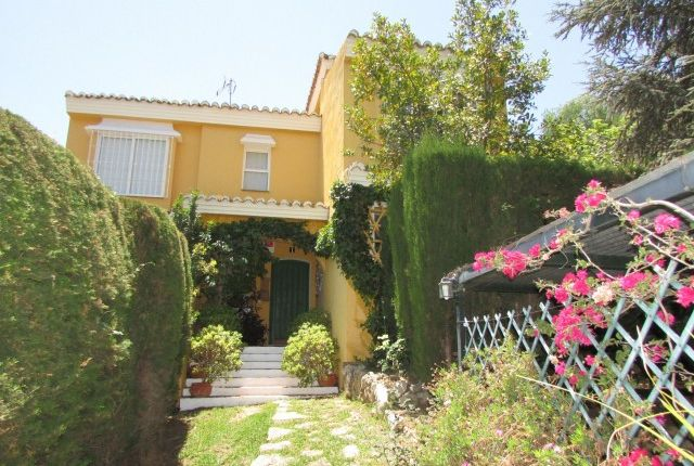 3 bed town house for sale in Spain, Málaga, Mijas, Calahonda