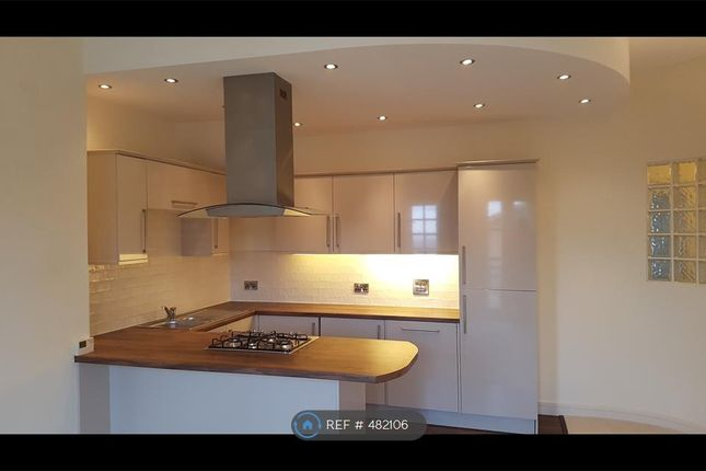 Thumbnail Flat to rent in Bank House, Crowborough