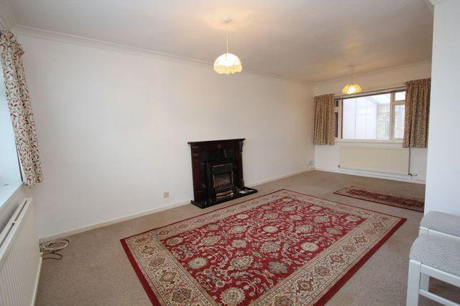 Sitting Room of Picton Court, Llantwit Major CF61
