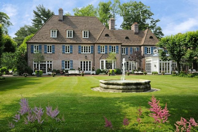Thumbnail Property for sale in 218 Clapboard Ridge Road, Greenwich, Ct, 06831
