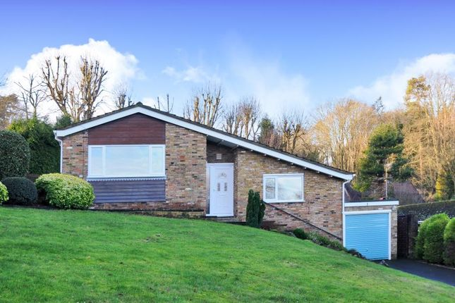 Thumbnail Bungalow to rent in Runrig Hill, Amersham