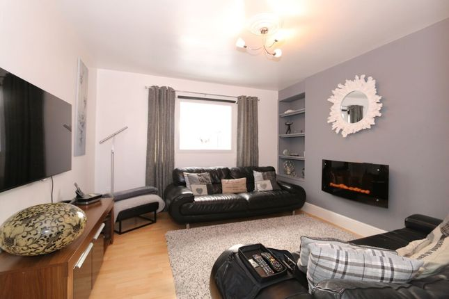 Thumbnail Semi-detached house for sale in Henley Place, Manchester