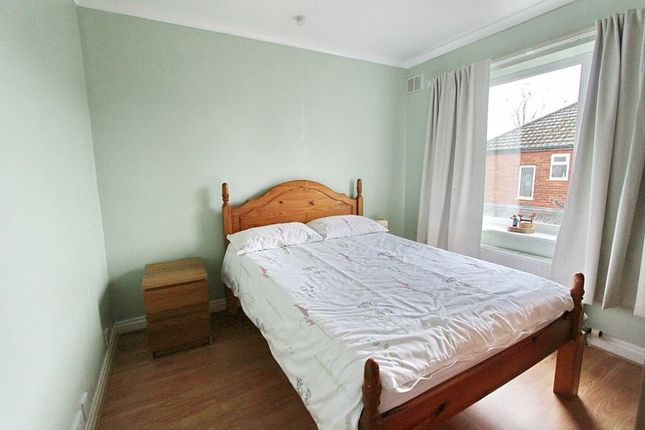 Bedroom Two of Lowther Road, Prestwich, Manchester M25