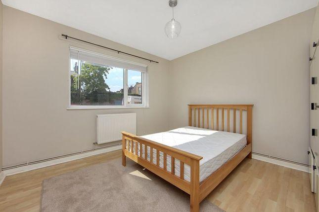 Bedroom 1 of Christchurch Way, London SE10